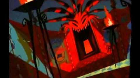 Película La Feria De Nunca Jamas (audio latino)