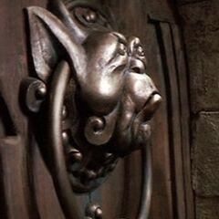 Puerta Sorda en <a href=