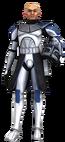 Rex clone wars design