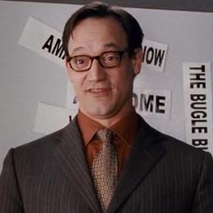 Hoffman en la trilogía de <a href=