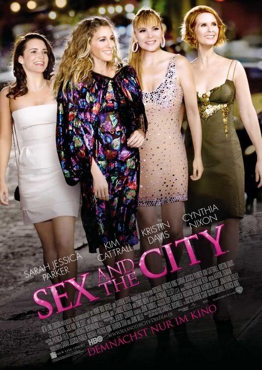 video de sex and the city la pelicula in Geraldton