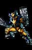Wolverine MVSC