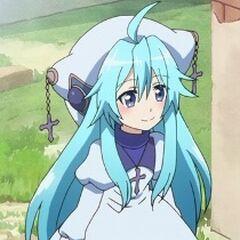 Yuki en <a href=