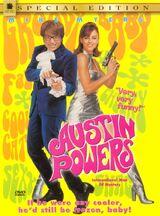 Austin Powers: El agente internacional del misterio