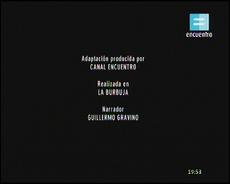 Créditos de doblaje de De Hollywood a Núremberg (TV) (CE)