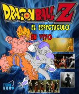 Dragon Ball Z En Vivo