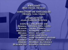 Doblaje Latino de Beyblade Metal Fusion