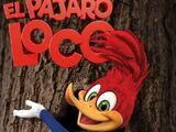 El pájaro loco (película)