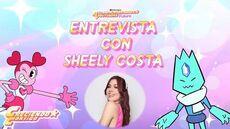 """Entrevista Con Sheely Costa (Cantante y Dobladora Profesional) """"Creciendo Contigo"""" 🌟🌟🌟🌟"""