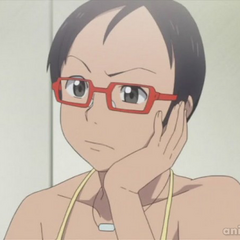 Hazumi Senkawa en <a href=