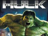 Hulk: El hombre increíble