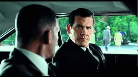 MIB3 - Hombres de Negro 3 (Men in Black 3) - Trailer doblado español