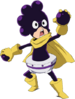 Minoru Mineta Hero Costume Anime Action MHA