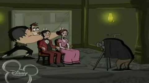 Phineas y ferb español el científico malhechor