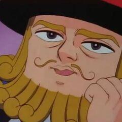 Rey del Juego en <a href=