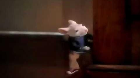 STUART LITTLE,oye pelusa""