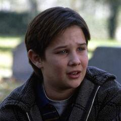 Benjamin Cappadora / Sam Karras (12 años) en <a href=