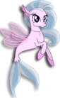 Silverstream as seapony