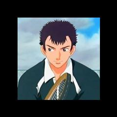 Tatsunori Mori también en <a href=