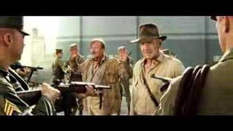 Trailer Indiana Jones 4 (spanish español MEXICANO)