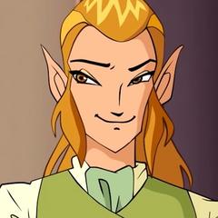 Profesor Palladium (2ª voz) en <a href=