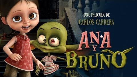 Ana y Bruno de Carlos Carrera Tráiler oficial