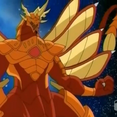 Bakugan Legendario Apollonir Pyrus en <a href=