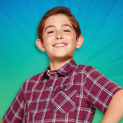 Billy Thundermans (2ª voz) en <a href=