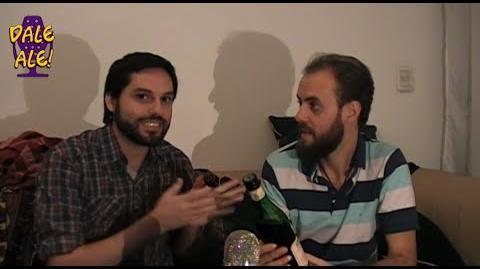 Dale Ale! 16 - Con Pedro Ruiz