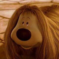 El perro Doogal en <a href=