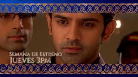 Duele Amar- ¡Las cosas se ponen mal para Khushi con la venganza de Arnav! -VIDEO-