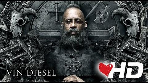 EL ÚLTIMO CAZADOR DE BRUJAS - segundo tráiler oficial - Con Vin Diesel Dob.