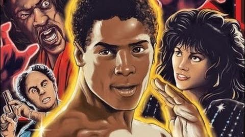 Fuegodelos80 -The Last Dragon-85-(corte)-Latino-1985