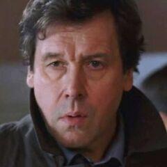 Inspector Finch en <a href=