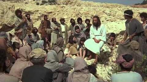 Jesus (1979) - Doblaje original