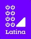 Latina logo 2018