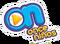 Logo once niños