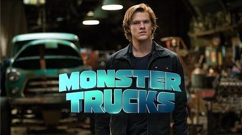 Monster Trucks Segundo Tráiler Spanish DUB Paramount Pictures México