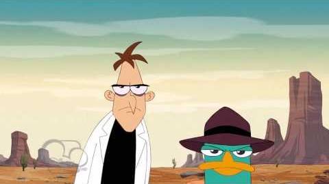 Phineas y Ferb - Vaya Día - Español Latino