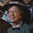Señora del público (Ruth Lee)