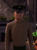 Sergeant Costas Profile Picture