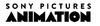 Sony Pictures Animation new logo