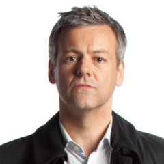 Detective Inspector Greg Lestrade (Rupert Graves) en <a href=