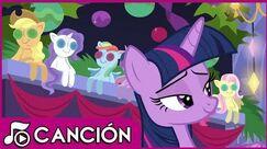 -CANCIÓN- El Don De Un Regalo My Little Pony FiM- El Mejor Regalo Español Latino