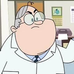 Sr. Wertz en <a href=