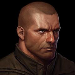 Guerrero Divino (Crusader) en <a href=