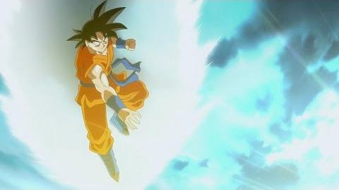 Dragon Ball Z La Resurrección de Freezer (2015) TV Spot Oficial Español Latino - Akira Toriyama