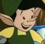 Elf Singing 2 JB