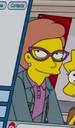 Francette (Los Simpson)