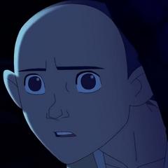 Liang (niño) en el episodio <a href=